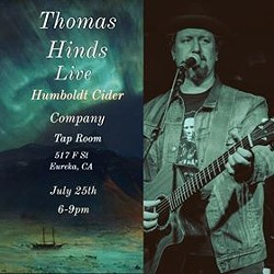 Live Night of Acoustic Music - Uploaded by Thomas Hinds