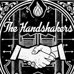 The Handshakers - Uploaded by Sapphire66