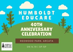 Humboldt Educare 40th Anniversary Celebration - Uploaded by bckpckr83