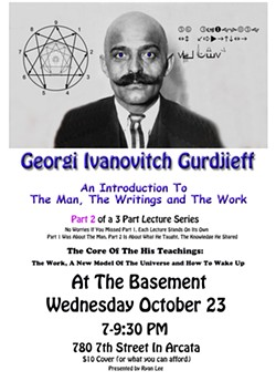 Georgi Ivanovitch Gurdjieff : An Introduction To the Man, The Writings and The Work - Uploaded by rybopp