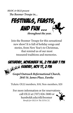 Festivals, Feasts, and Fun - Uploaded by Jim Willits