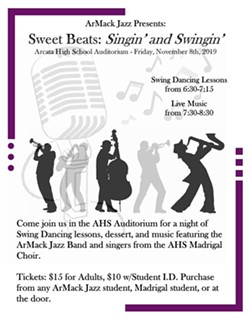 Sweet Beats: Singin' and Swingin' - Uploaded by Cassie Moulton-Rizzo