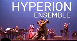 Hyperion Ensemble - Uploaded by Steve Stratton