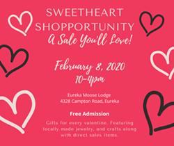 Sweetheart Shopportunity - Uploaded by Amy Whitlatch