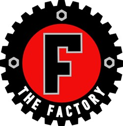 Uploaded by The Factory