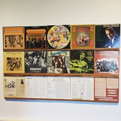 The Sanctuary's American Traditional Music Library - Uploaded by nanieldickerson