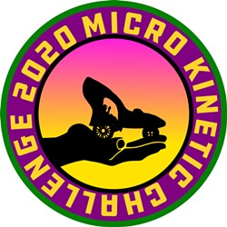 All Ages Micro Art Racing - Uploaded by katitexas