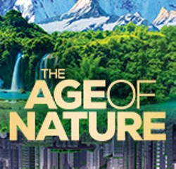 THE AGE OF NATURE - Uploaded by Katie Whiteside 1