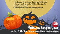 Uploaded by Eureka Parks & Rec