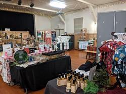 Bayside Holiday Market - Uploaded by Amy Whitlatch