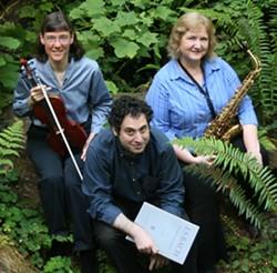 The Vipisa Trio - Uploaded by fredbaby