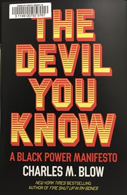 The Devil You Know - Uploaded by Susan Parsons 1