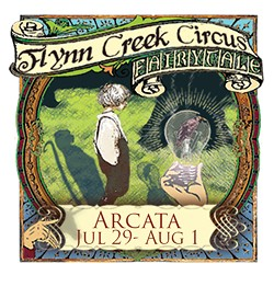 Flynn Creek: Fairytale 2021 Season - Uploaded by playhousehaley