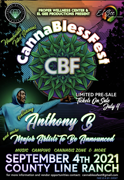 Uploaded by CannaBlessFest