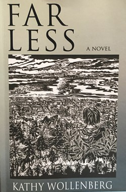 Far Less - Uploaded by Susan Parsons 1