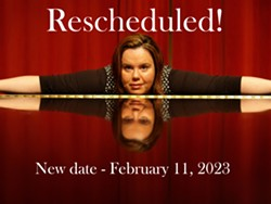 Daniela Mineva concert rescheduled - Uploaded by Darlin