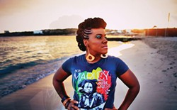 WHO: Etana, WHEN: Friday, June 5 at 9 p.m., WHERE: Arcata Theatre Lounge, TICKETS: $25, $20 advance