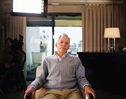 PHOTO COURTESY OF HBO - After being passed over to run his wealthy New York family's real estate business, Robert Durst moved someplace where he could be anonymous: Humboldt County.