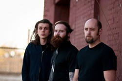 WHO: The Funeral and the Twilight, WHEN: Thursday, Aug. 27 at 9 p.m., WHERE: Siren's Song Tavern, TICKETS: Free