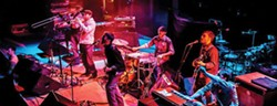 Monophonics play the Mateel Community Center on Friday, Oct. 6 at 9 p.m. See the Setlist for price.