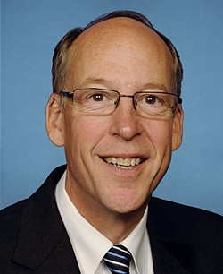 GREG WALDEN