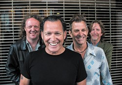 COURTESY OF THE ARTIST - Tommy Castro and the Painkillers play Humboldt Brews on Monday, Feb. 15 at 8 p.m. $20.
