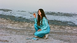COURTESY OF THE ARTIST - Natalie Mering's Weyes Blood plays The Miniplex on Wednesday, Feb. 22 at 9 p.m.