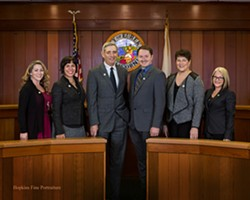 Eureka City Council