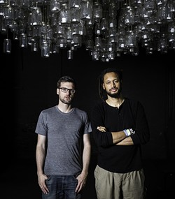 COURTESY OF THE ARTISTS - Flobots play Humbrews on Tuesday, Dec. 12 at 9 p.m.