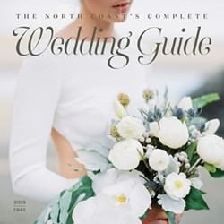 HUMBOLDT WEDDING GUIDE 2018
