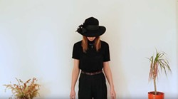 YOUTUBE - Carla dal Forno plays the Miniplex at 8:30 p.m. on Monday, May 28.