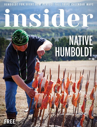 Humboldt Insider Fall/Winter 2016