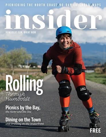 Humboldt Insider Spring/Summer 2018