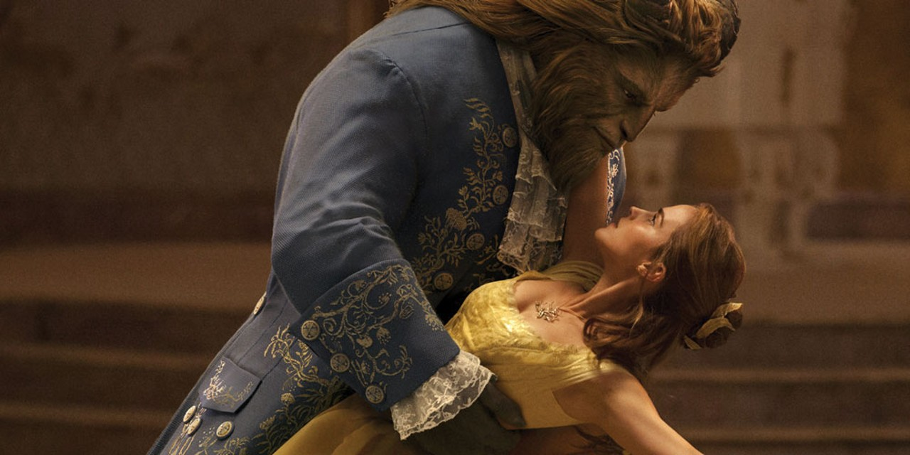'Beauty and the Beast' now 6th highest grossing film in PH
