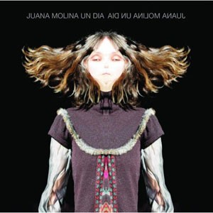 'Un Dia' by Juana Molina