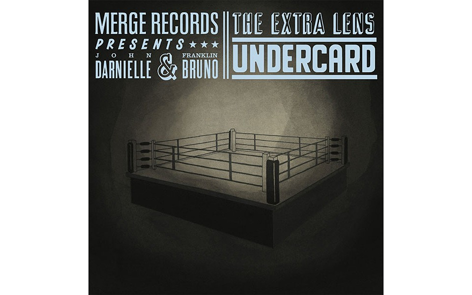 Undercard - BY THE EXTRA LENS - MERGE