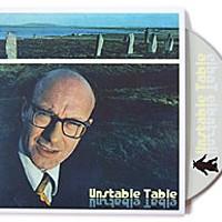 <em>Unstable Table </em>
