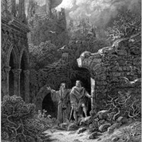 King Arthur, Part 1: The Matter of Britain
