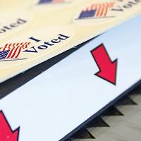 Voter Turnaway