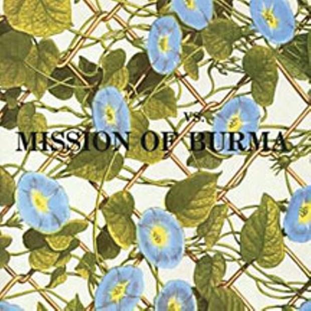 Vs. (Definitive Edition) by Mission of Burma