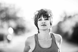 PHOTO COURTESY OF THE ARTIST - WHO: Anaïs Mitchell, WHEN: Tuesday, Sept. 16 at 8 p.m., WHEre: Arcata Playhouse, TICKETS: $15, $12 advance