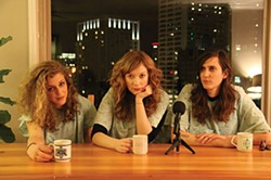 PHOTO COURTESY OF THE ARTIST - WHO: Childbirth, WHEN: Saturday, July 12 at 9 p.m., WHERE: Lil' Red Lion, TICKETS: $4