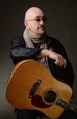 WHO: Dave Mason, WHEN: Thursday, Dec. 12 at 8 p.m., WHERE: Garberville Theater, TICKETS: $35 advance, $38 door