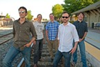 WHO: Hot Buttered Rum, WHEN: Saturday, Jan. 25 at 9 p.m., WHERE: Humboldt Brews, TICKETS: $15