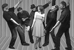 WHO: Lizzie and the Moonbeams., WHEN: Saturday, Dec. 28 at 9 p.m., WHERE: The Logger Bar., TICKETS: Free.