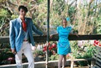 <b>WHO:</b> Quintron and Miss Pussycat, <b>WHEN:</b> Tuesday, May 26 at 9 p.m., <b>WHERE:</b> The Shanty, <b>TICKETS:</b> $5