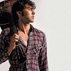 <b>WHO:</b> Shakey Graves, <b>WHEN:</b> Friday, May 22 at 9:30 p.m., <b>WHERE:</b> Humboldt Brews, <b>TICKETS:</b> $15