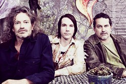 WHO: The Meat Puppets, WHEN: Saturday, Nov. 16, 9:30 p.m., WHERE: Humboldt Brews, TICKETS: $15