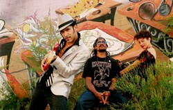 WHO: The Pimps of Joytime, WHEN: Thursday, Nov. 7, 9:30 p.m., WHERE: Humboldt Brews, TICKETS: $15