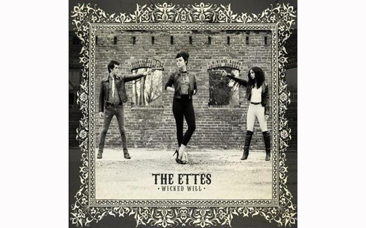 Wicked Will - BY THE ETTES - FORTUNA